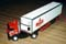 MAZ THERMO KING Tractor with Refrigirator Trailer